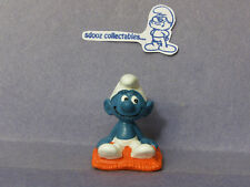 SMURF -- Bully -- Sitting on cushion or pillow