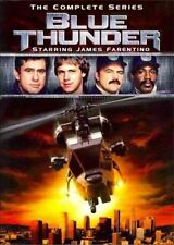 Blue Thunder Complete Series 0043396147270 With James Farentino DVD Region 1
