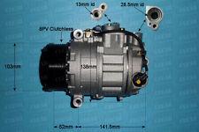 MERCEDES S-CLASS W221 S 420 CDI 450 221.028 221.128 320 06- Air Con Compressor