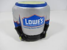 JIMMY JOHNSON LOWES HOME IMPROVEMENT NASCAR CAN COOZIE C1