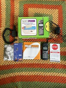 Nokia 918 Mobile Phone, Old School, Vintage in Box tracfone 918p Bundle #0760047