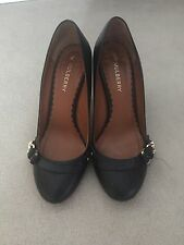 Mulberry Bayswater Black Shoes Size 7