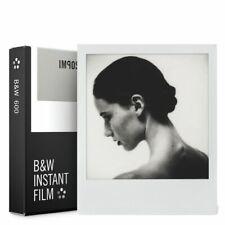 Polaroid Originals Black & White 600 - Instant Film (8 Exposures)