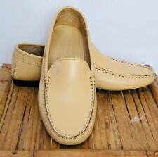 New Tod's Loafer Flat Size 7.5 Beautiful