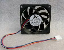 DELTA 12V DC PWM 4 Pin 7cm 70mm x 15mm PC Computer Case CPU GPU Cooling Fan 7015