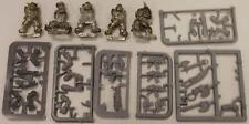 GW 40k Ork Metal Loose Mini Weirdboy Collection #1 NM