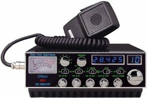 Galaxy DX98VHP 200 Watt 10 Meter Radio with Single Sideband