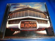 THEORY OF A DEADMAN cd GASOLINE  free US shipping