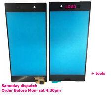 """Sony Xperia Z5 E6653 E6633 E6683 5.2"""" Numériseur écran Tactile Verre OEM + Outils"""