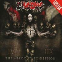 Exodus : The Atrocity Exibition CD (2007) ***NEW*** FREE Shipping, Save £s