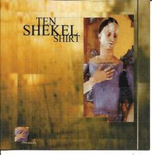 Much by Ten Shekel Shirt (CD, Apr-2001, Sony Music Distribution (USA))