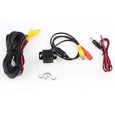 CCD HD 170° 12V Vehicle Car Night Vision Rear View Reverse Backup Park Camera ZH