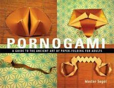 Pornogami Origami Book