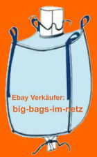 * 2 St. BIG BAG - 195 cm hoch -  95 x 95 cm Bags BIGBAGS Säcke BIGBAG 1500 kg