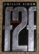 F2F by Phillip Finch (1996, Hardcover)