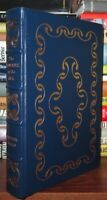 Hugo, Victor THE TOILERS OF THE SEA Easton Press 1st Edition 1st Printing