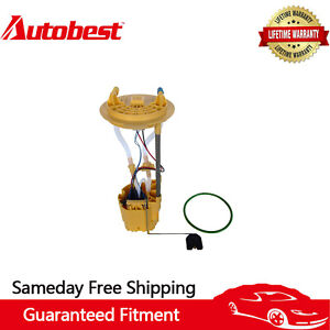 Autobest F3224A For 2005-2007 Dodge Ram 2500, Ram 3500 Diesel Fuel Pump Mod L6
