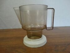 Pot Only!!! NORDIC WARE Microwave Coffee Brewer 2 to 5 Cups Perculator Maker