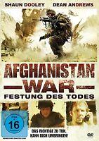 Afghanistan War - DVD - FSK 16 - NEU & OVP