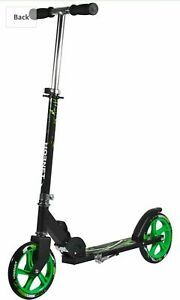 Hornet kids scooter GS200 pedal scooter Big Large Wheel With Side stand folding
