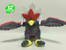 "Braviary | Warrgle 30cm 12"" Anime Game Stuffed Animal Plush Soft Toy Figure Doll"