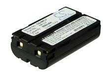 UK Batteria per casio QV3000-PROPACK QV-3EX NP-L7 7,4 V ROHS