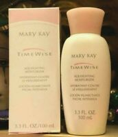 Mary Kay TimeWise Age Fighting Moisturizer Normal to Dry Skin NEW IN BOX 862800