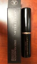 ANASTASIA Beverly Hills Stick Foundation: SHADOW.  New in Box. Free shipping.