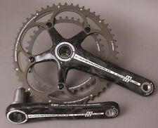Campagnolo Chorus 11 Speed TT Bike Ultra Torque Crankset 170 42/55 Black NOS