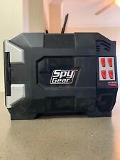 Spy Gear Safe