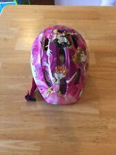 Giro Rodeo Youth Kids Girls Bike Bicycle Helmet Pink Princesses