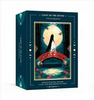Tarot of the Divine : A Deck and Guidebook Inspired by Deities, Folklore, and...