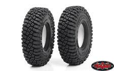 "RC4WD Z-T0192 BFGoodrich Mud Terrain T/A KM3 1.9 x 4.09"" Scale Crawler Tires OP"