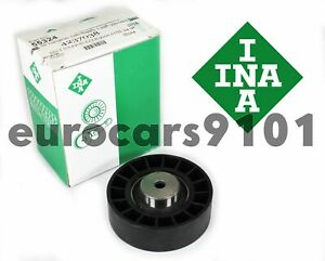 New! Saab 900 INA Accessory Drive Belt Idler Pulley 55324 4237038