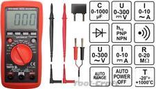 Yato professional electrical digital multimeter auto range & auto power off