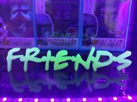 GitD Friends Display For Funko Pops