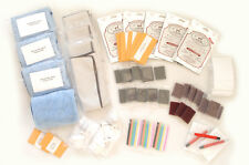 MASTER WATCH REFINISHING KIT FOR WATCHMAKERS / RE-SELLERS - with Cape Cod Polish