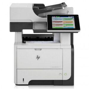 Almost New HP AIO LaserJet 500 MFP M525dn CF116A Printer in a near new condition