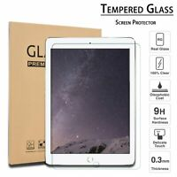 HD Tempered Glass Screen Protector For New iPad 6th Gen 9.7inch 2018 A1893 A1954