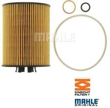 Oil Filter BMW E60 E61 545i MAHLE/KNECHT oe 11427511161