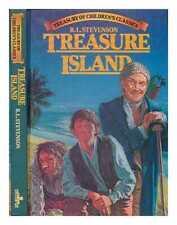 Treasure Island / R.L. Stevenson [Treasury of children's classics]