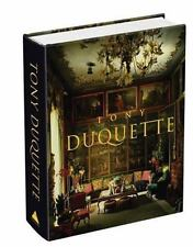 Tony Duquette by Hutton Wilkinson and Wendy Goodman (2007, Hardcover)