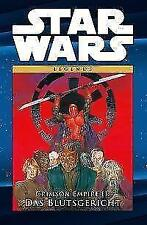 Star Wars Comic-Kollektion von Randy Stradley, Paul Gulacy, Mike Richardson und Randy Emberlin (2018, Gebundene Ausgabe)