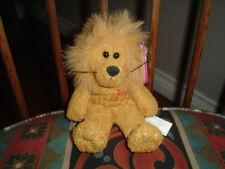Avon 2000 Plush Chamois Lion Collectible Toy