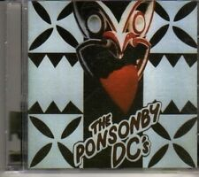 (DG903) The Ponsonby DC's - 2006 CD
