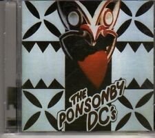 (DG903) The Ponsonby DC's - 2006 CD