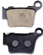 KTM 450 SX REAR brake pads X-59