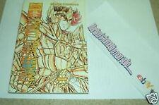 I Cavalieri dello Zodiaco n.26 ed. Granata Press