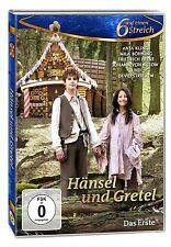 DVD *  HÄNSEL UND GRETEL - 6 Sechs auf einen Streich  # NEU OVP %