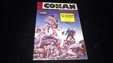 Super Conan 24 : Les légions de Meara